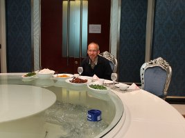 Yichang Executive Dining - Frokost for to