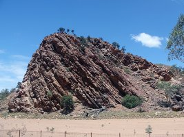 The Heavitree Gap