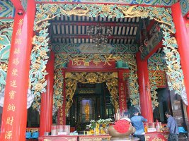 Kuan Yim Shrine